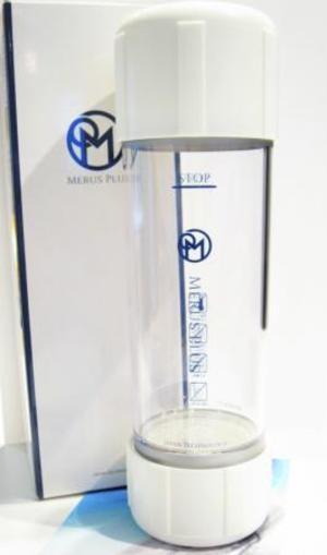 最新☆高濃度☆水素水生成ボトル